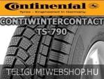 Continental - ContiWinterContact TS 790 téligumik