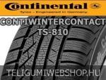 Continental - ContiWinterContact TS 810 téligumik