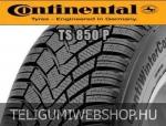 Continental - ContiWinterContact TS 850 P téligumik