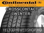 Continental - CrossContact Winter téligumik