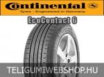 Continental - EcoContact 6 nyárigumik