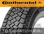 Continental - TS 760 téligumik