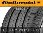 CONTINENTAL Vanco 2 235/65R16 - nyárigumi - adatlap