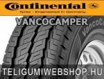 CONTINENTAL VancoCamper 235/65R16 - nyárigumi - adatlap