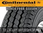 Continental - VancoFourSeason négyévszakos gumik
