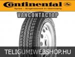 Continental - VanContact AP nyárigumik