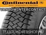 Continental - VancoWinterContact téligumik