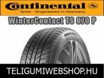 Continental - WinterContact TS 870 P téligumik