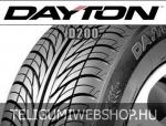 Dayton - D200 nyárigumik