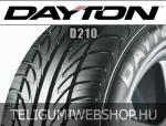 Dayton - D210 nyárigumik