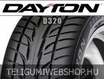 Dayton - D320 nyárigumik