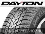 Dayton - DW500 téligumik