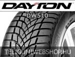 Dayton - DW510 téligumik