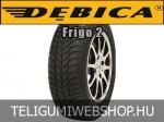 Debica - Frigo 2 téligumik