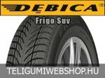 Debica - Frigo SUV téligumik