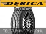 Debica - PRESTO HP 2 nyárigumik