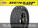 Dunlop - AT20 nyárigumik