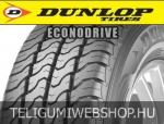 Dunlop - ECONODRIVE nyárigumik