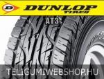 Dunlop - GRANDTREK AT-3 nyárigumik
