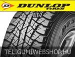 Dunlop - GRANDTREK AT2 nyárigumik