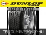 Dunlop - GRANDTREK PT4000 nyárigumik