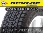 Dunlop - Grandtrek SJ5 téligumik