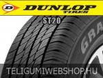 Dunlop - GRANDTREK ST-20 nyárigumik