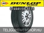 Dunlop - GRANDTREK ST20 nyárigumik
