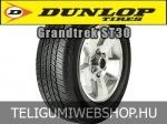 Dunlop - GRANDTREK ST30 nyárigumik