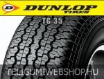 Dunlop - GRANDTREK TG-35 négyévszakos gumik