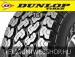 Dunlop - GRANDTREK TG-4 nyárigumik