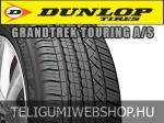 Dunlop - GRANDTREK TOURING A/S négyévszakos gumik