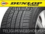 Dunlop - GRANDTREK TOURING négyévszakos gumik