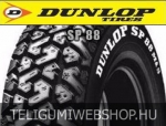 Dunlop - SP 88 téligumik