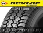 Dunlop - SP LT800 négyévszakos gumik