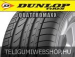 Dunlop - SP QUATTROMAXX nyárigumik