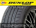 Dunlop - SP SPORT 2050M nyárigumik
