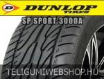 Dunlop - SP SPORT 3000A nyárigumik