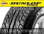 Dunlop - SP SPORT 300E nyárigumik