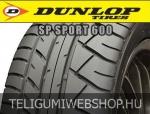 Dunlop - SP SPORT 600 nyárigumik