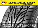 Dunlop - SP SPORT 9000 nyárigumik