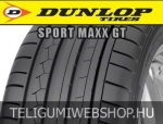DUNLOP SP SPORTMAXX GT 255/40R21 - nyárigumi - adatlap