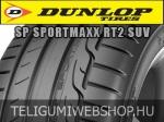 Dunlop - SP SPORTMAXX RT 2 SUV nyárigumik