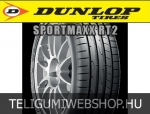 Dunlop - SP SPORTMAXX RT 2 nyárigumik