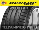 DUNLOP SP SPORTMAXX RT 275/40R19 - nyárigumi - adatlap