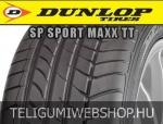 Dunlop - SP SPORTMAXX TT nyárigumik