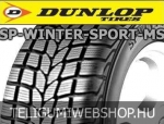 Dunlop - SP Winter Sport MS téligumik