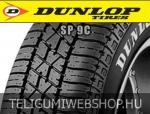 Dunlop - SP9C nyárigumik