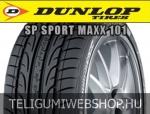 Dunlop - SPT MAXX 101 nyárigumik