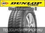 Dunlop - STREETRESPONSE 2 DOT5115 nyárigumik